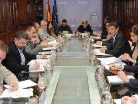El ministro de Justicia ofreció diálogo a los sindicatos para avanzar en la reforma de la Justicia