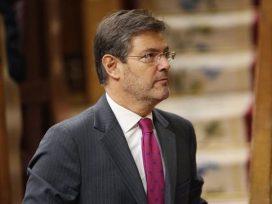 Catalá se reafirma en el consenso como base de la reforma integral de la Justicia ante las asociaciones de jueces y magistrados