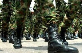 Se aprueba el Reglamento Penitenciario Militar
