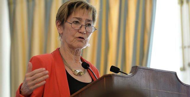 Victoria Ortega y Juan Carlos Estévez se reúnen para establecer criterios y posiciones comunes