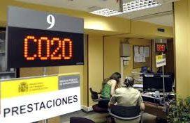 Se prorroga hasta el 15 de agosto de 2017 el programa de recualificación profesional de las personas que agoten su protección por desempleo
