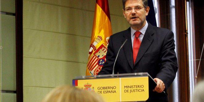 El Ministro de Justicia y el CGAE abordan los próximos proyectos normativos
