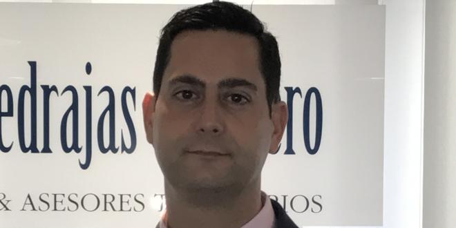 Abdón Pedrajas & Molero ficha a Gonzalo Blanco como 'of counsel'