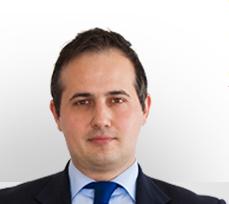 Luis Alonso recibe el premio Client Choice 2017 al mejor abogado de M&A en España