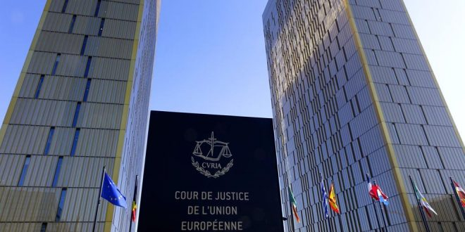La cuestión sobre la indemnización de los interinos no ha terminado para el presidente del TJUE