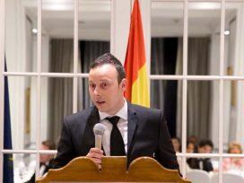Albares Abogados recibe el Premio de Ley 2017 por Valencia