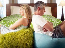 Divorcio contencioso de matrimonio contraído en el extranjero con hijos menores y pieza separada de medidas provisionales
