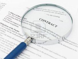 Puede declararse la nulidad de una clausula abusiva en contratos entre profesionales o empresarios