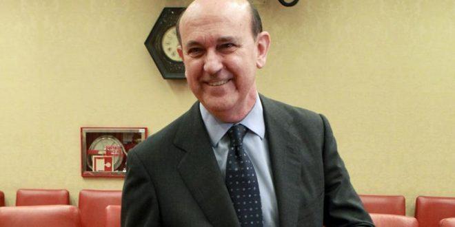 El Magistrado Andrés Ollero, firme candidato a presidir el TC