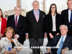 Rodríguez Arribas se consolida tras dos años desde su formación