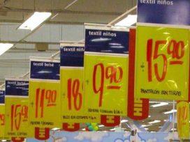 La publicidad realizada comparando precios puede ser ilícita