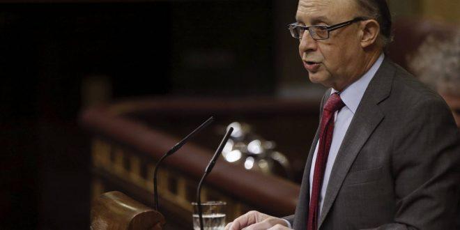 Gobierno y PSOE negocian sobre la aplicación del IVA al turno de oficio