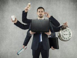 Abogado como directivo en su despacho: habilidades y competencias