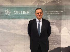 El catedrático Eduardo González Biedma se incorpora a Ontier España