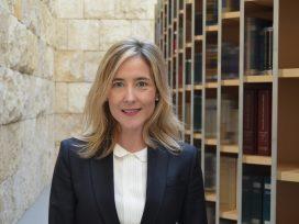 Pérez-Llorca incorpora como socia de Fiscal a Norma Peña i Bagés