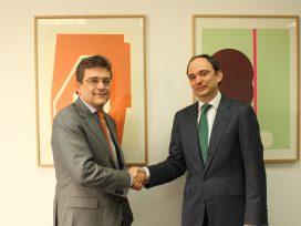 Antonio Alcolea se incorpora como socio a Marimón Abogados