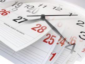 La aplicación de los plazos de instrucción penal