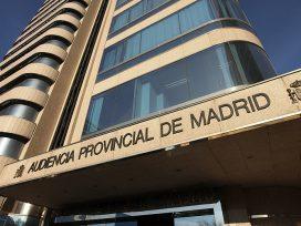 Los tribunales madrileños suspenden las ejecuciones hasta que el TJUE resuelva las dudas sobre el vencimiento anticipado