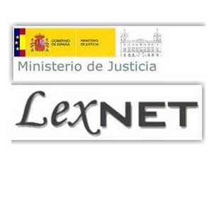 LexNET ya tiene capacidad para  15 MB  de envío