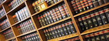 Novedades editoriales jurídicas