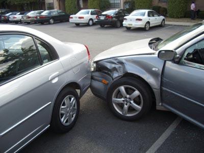La responsabilidad patrimonial en los accidentes de tráfico