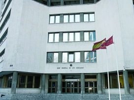 El Defensor del Pueblo recomienda más juzgados especializados en Madrid para las cláusulas del Suelo