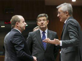 Catalá reitera la importancia de la Fiscalía Europea como pilar del sistema jurídico de la UE
