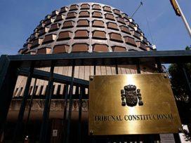 El Tribunal Constitucional  la institución pública más transparente