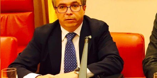 El abogado de Hispajuris Javier López García de la Serrana, nombrado vocal de la Comisión del nuevo Baremo de accidentes de tráfico