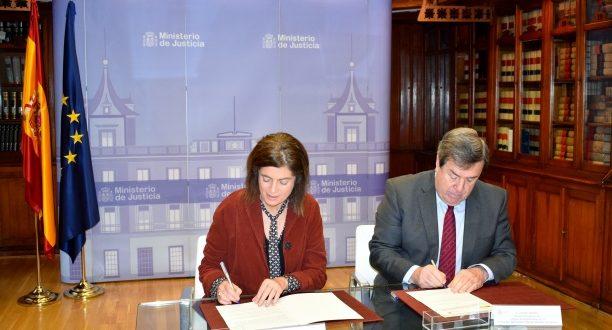 La Oficina de Recuperación y Gestión de Activos tendrá acceso a los registros de la propiedad, mercantiles y de bienes muebles