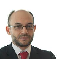 Samir Azzouzi y Josep Montefusco nuevos socios de Clifford Chance