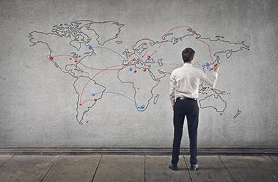 Nueva tarjeta para moverse, establecerse o ir temporalmente a ejercer una profesión a determinados países europeos