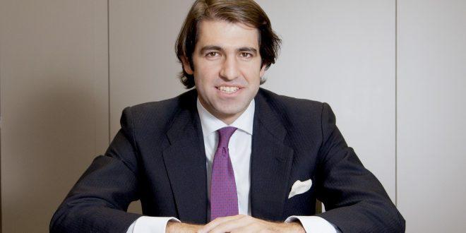 Roca Junyent nombra a Carlos Blanco como Socio Director en Madrid