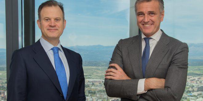 Malcolm Lloyd, socio de PwC España, nombrado nuevo responsable mundial del negocio de Transacciones de la firma
