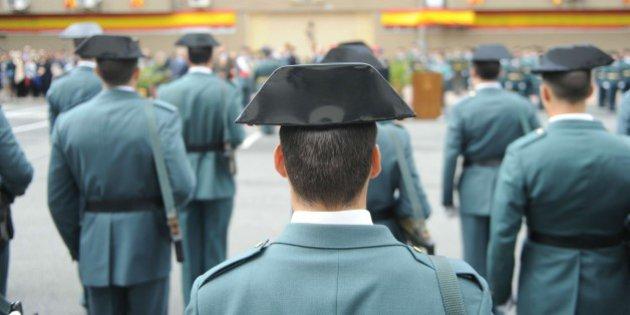 No vulnera el principio de igualdad limitar la edad de acceso a la Guardia Civil