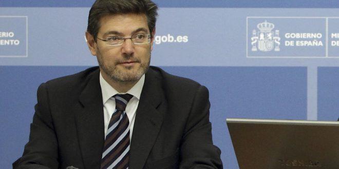 Justicia se reúne con los fiscales para tratar la reforma penal