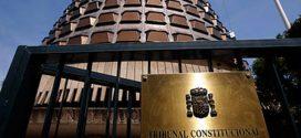 El TC rechaza el recurso de Cataluña contra la Ley que regula el Sistema Nacional de Protección Civil