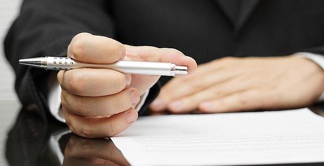 El entrevistado debe tener derecho de acceso a las anotaciones del entrevistador en un proceso de selección