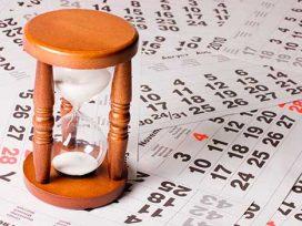 La presentación de recursos para lograr la caducidad del procedimiento no interrumpe la prescripción