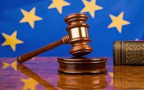 Resultado de imaxes para derecho union europea