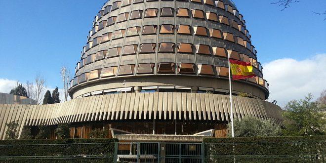 El TC declara inconstitucional dos artículos de la Ley de Garantía de la Unidad de Mercado