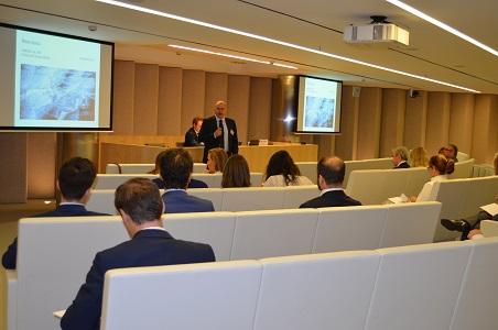 Pérez-Llorca analiza las últimas novedades sobre Derecho Laboral