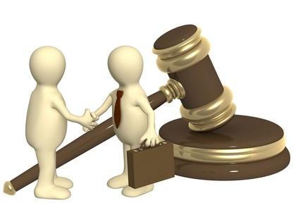 Ley 2/2017 de asistencia jurídica gratuita