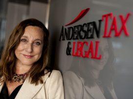 Andersen Tax & Legal incorpora a Maite Hernández Falcó como Socio del área de Derecho de Inmobiliario