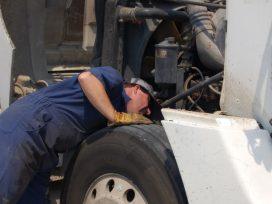 Real Decreto por el que se regulan las inspecciones técnicas en carretera de vehículos comerciales que circulan en territorio español.