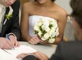 Nulidad del matrimonio canónico. Ejecución de sentencia canónica
