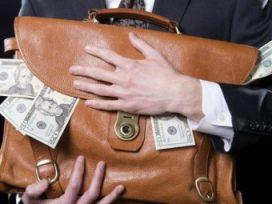 Apropiación indebida de indemnización por despido