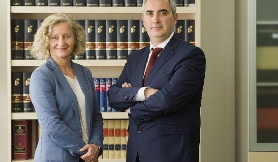 Abdón Pedrajas & Molero cambia de sede en Barcelona