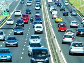 Orden por la que se modifica el anexo IX del Reglamento General de Vehículos