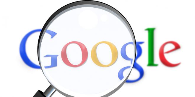 Google recibe una multa récord por el monopolio de su comparador de precios online